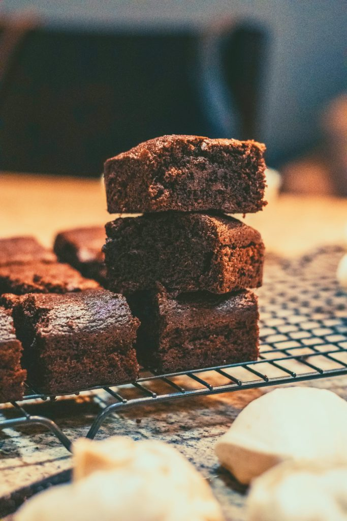 Eight Fun Facts About Baking At Home Baking